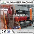 Diamond metal mesh expanded machine Expanded metal mesh machine