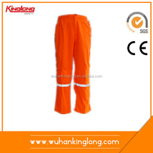 Fluorescence Hi Vis Safety Work Pants/Workwear Trousers
