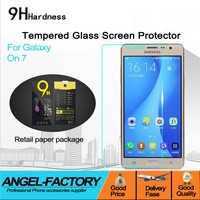 Tempered Glass Screen Protector for Samsung Galaxy On7