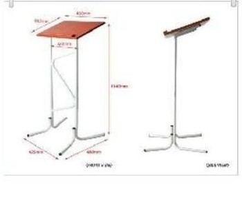 LECTERNS SERIES,CLASSROOM LECTURE STAND