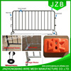 welded Temporary Pedestrian Barrier fence