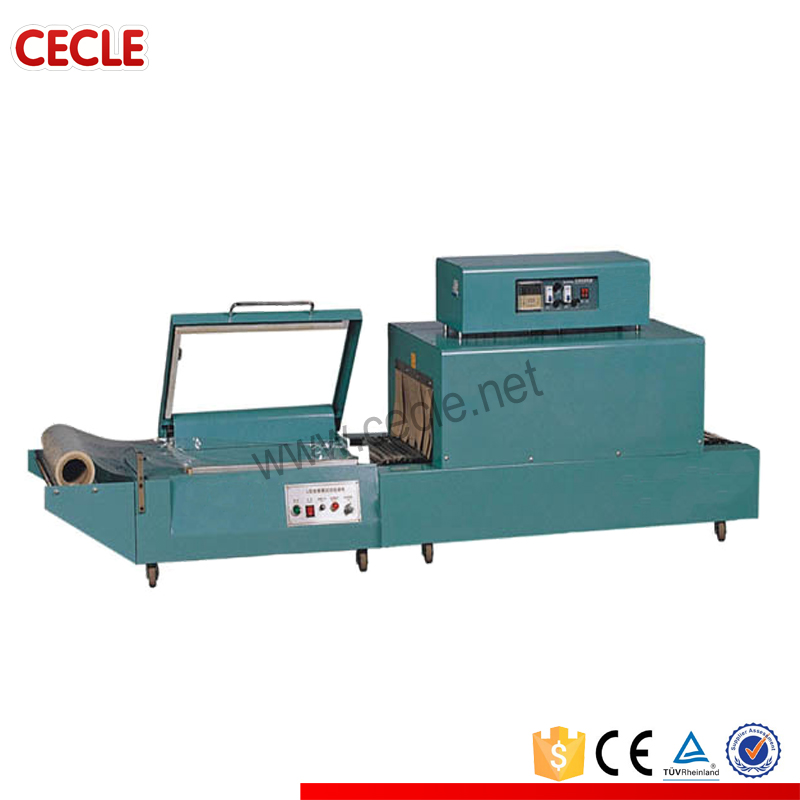 Good after-sale service water cup l type sealer shrink machine