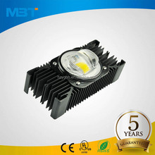 12V 24V IP65 IP66 LED project refitting module 50w for solar street fixtures lights made in china