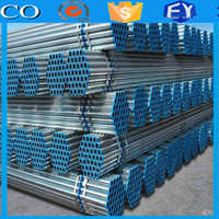 FACO Steel Group shangdong a106 seamless carbon steel tubes astm a519 sae4140 steel tube
