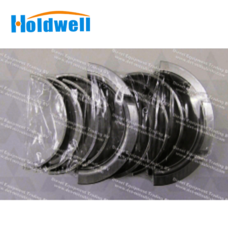 Holdwell mitsubishi spare parts 31A0901050 diesel engine main bearing for S4L2