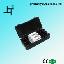 Greenway hot sale IP20 cable Junction Box for 863-3 terminal connector