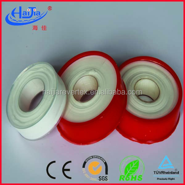 Alibaba China supplier wholesale for pipe fittings cheap thread seal expanded ptfe joint sealant tape