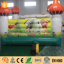 The China Import And Export Fair Inflatable Bounce House Inflatable Animal Bouncers