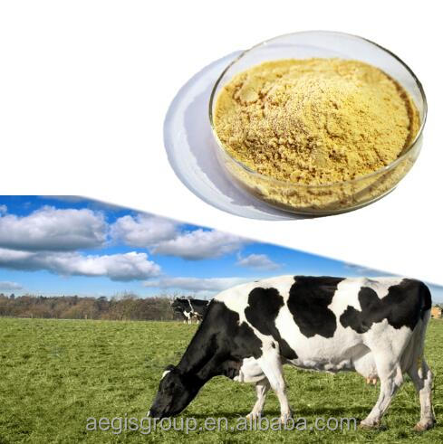 No durg feed additive prevent and treatment mastitis in in dairy cows