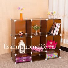 Custom square large file storage box for toys