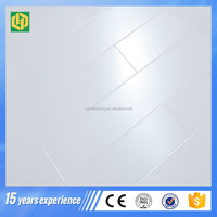 High quality HDF 8mm / 12mm industrial laminate flooring
