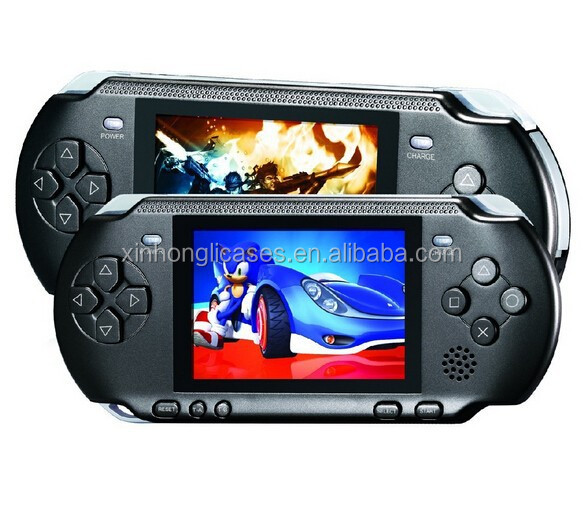 Handheld TV Video Game Console Player With Manufacture Price