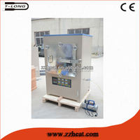 [T-long] TZ-1750A High Temperature Laboratory Gas Melting Furnace