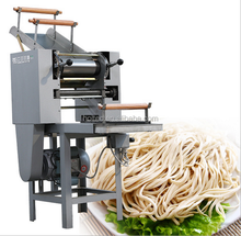 2018 Hot sale stainless steel instant noodle making machine/spaghetti machine