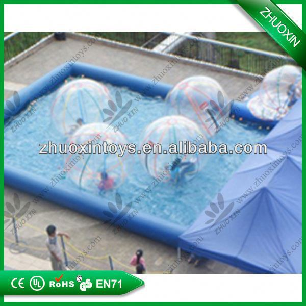 popular giant plastic ball for sale in 2013