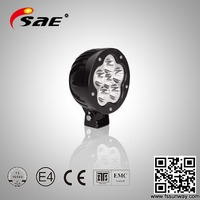 For heay duty 4x4 lights off road 60w best led forklift lights IP67 led work lamp for tractor
