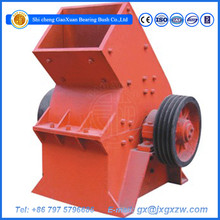 High capacity double stage Hammer Crusher for Mining Crushing
