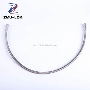 flexible natural argon gas hose Stainless Steel Hose
