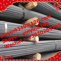 Latest Fashion hot sell construction building deformed steel bar