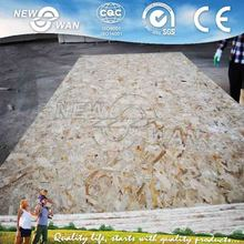 wooden panel osb price/ osb container floor/osb straw board