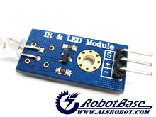 Digital IR Transmitter Module for arduino