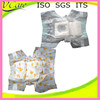 Wholesale Super Absorbent PE Film Pet Diaper With Hole