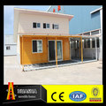 The waterproof prefab granny flat container house price