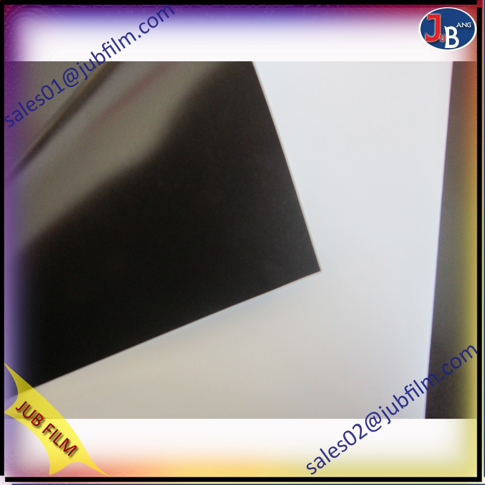 high quality wholesale pet film dry erase board whiteboard magnetic strips