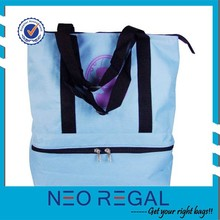 promotional bag,bag for shoes,italian shoes and bag set