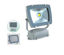 High Quality Long Lifespan IP65 LED Flood Light aluminum boat 20W CE RoHS Certified