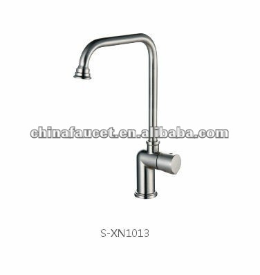 Zinc alloy Cheap Kithchen basin faucets S-XN1013