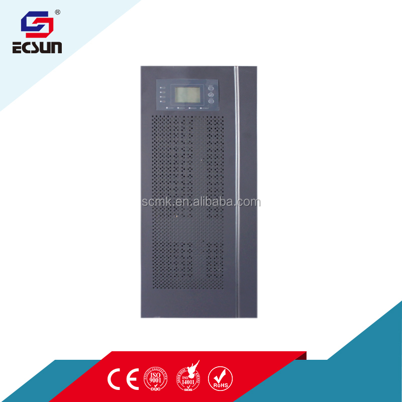 power protection ups inline 10KVA true online ups system