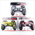 2016 New Silicone Case Skin for Sony Playstation PS4 Controller from China supplier