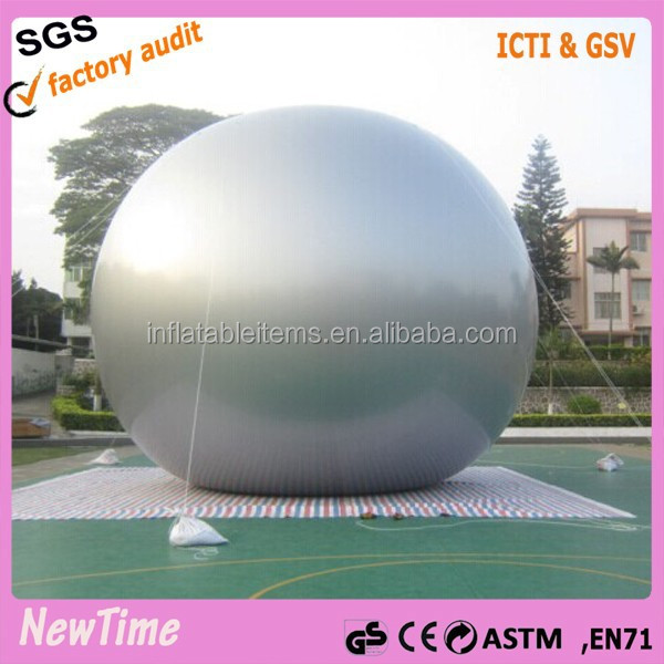 diameter 26 FT giant balloon customized