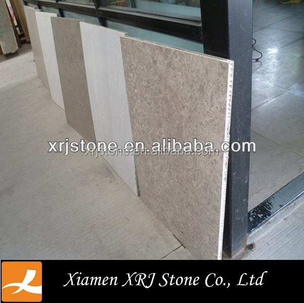 Natural Stone cream Beige Marble Tile From Spain for marble temple designs for home