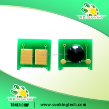 U9A1) universal toner cartridge reset chip for HP CE285A CC435A CC436A CE278A CC364A CE505A CE255A CE 285A 278A 505A 255A bk