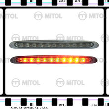 For Seat Leon LED 3RD Brake Lamp Brake Light
