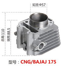 EW1 175 bajaj cng cylinder for cng motorcycle
