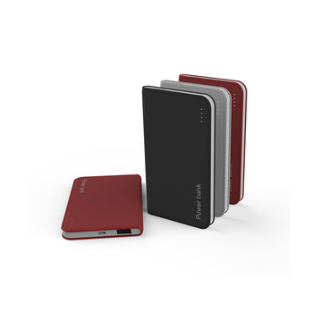 China manufacturer high capacity power bank for wholesales