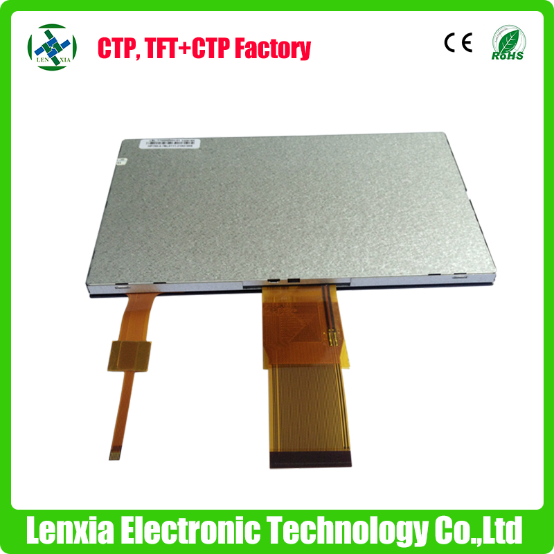 OEM service provided 7 inch lcd touch panel for android tablet pc