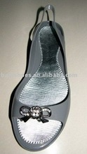 jelly shoes crystal shoes fashion shoes 10812