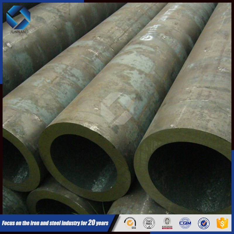 API 5L B china online shopping construction building materials round steel pipe/steel tube