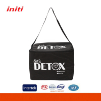 Sedex Factory Audit Portable Recycled Ice Bag Lunch Insulated Cooler Bag