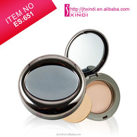 Brand Quality Foundation OEM Oil Controled Foundation Classic Ivory Nourishing Powder Foundation