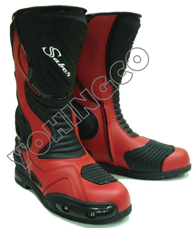 TOURING/RACING BOOTS