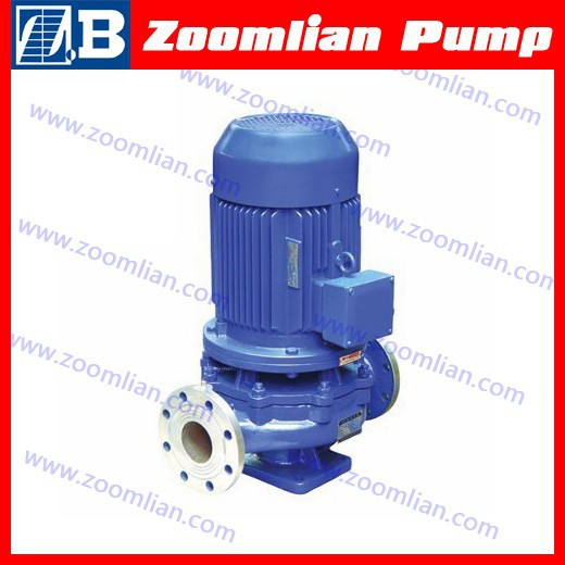 IHG Booster Pump For Irrigation/3 phase booster pump parts