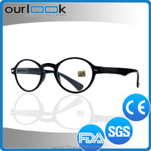 2016 Most Popular High Quality Unisex Eyeglass Frame Korea