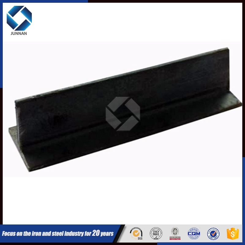 High dimension presicion different shapes GB standard t section steel sizes for building structures