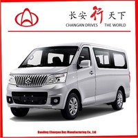 The best CHANGAN G501 hiace bus price