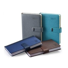 Manufacturing Grey Color Office Diary